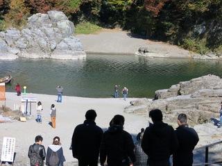 長瀞岩畳2.JPG